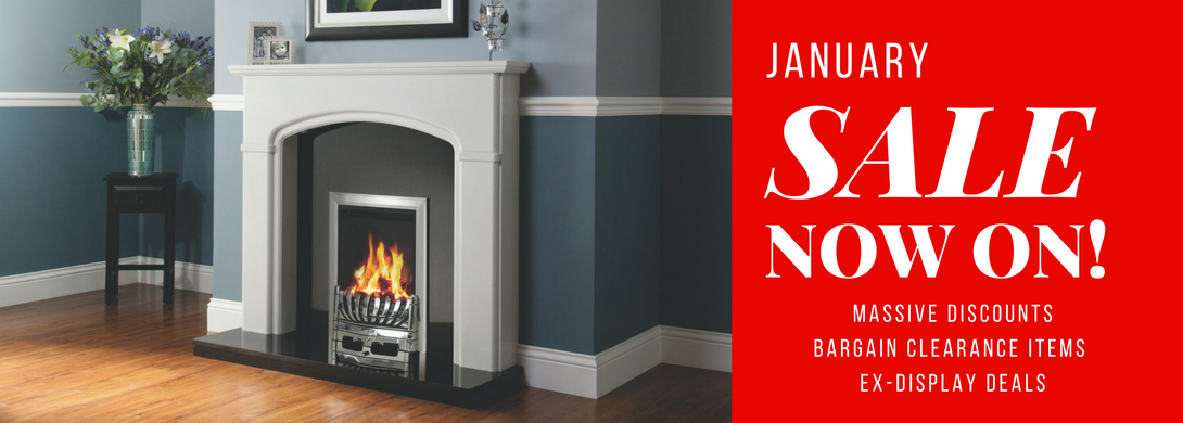 Classic Rooms January Sale Website Cover