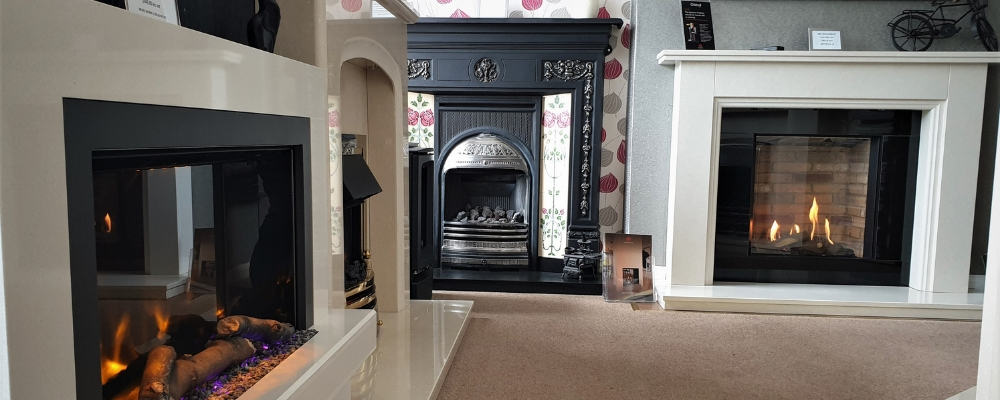 Visit Classic Room & Fireplaces