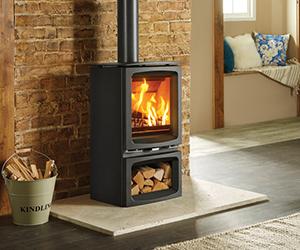 Vogue Midi Wood Burning Stove