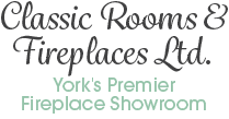 Classic Rooms and Fireplaces York