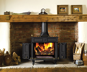 Wood And Multi Fuel Stoves Classic Rooms And Fireplaces