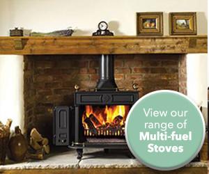 Multi-fuel stoves