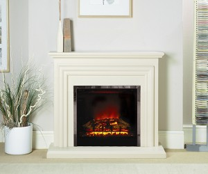 Electric Fires Classic Rooms And Fireplaces