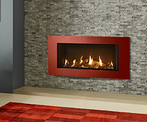 Eclipse 100 Verve XS Gas Fire