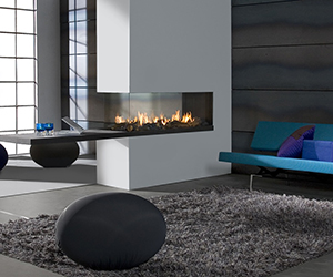 Aspect Premium RD XL Gas Fire