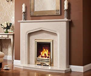 Aurelia Fire Surround