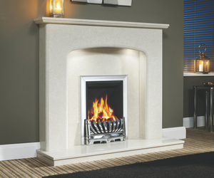 Marble Classic Rooms And Fireplaces
