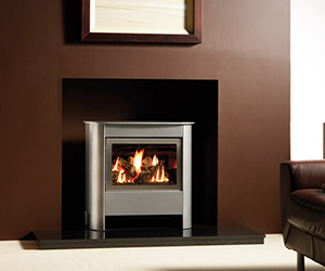 Steel Manhattan Gas Stoves
