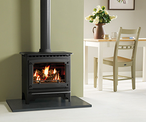 Marlborough Gas Stove