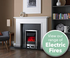 View our electric fire range