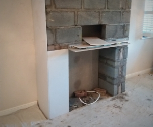 Classic Rooms Fireplaces Installation