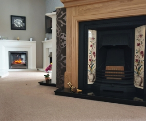 Classic Rooms Fireplaces Showroom